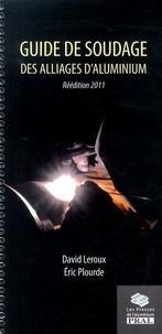 Deedr.fr Guide de soudage des alliages d'aluminium Image
