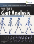 David Levine et Jim Richards - Whittle's Gait Analysis.