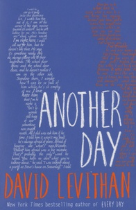 David Levithan - Another Day.