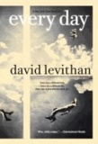 David Levithan - Every Day.