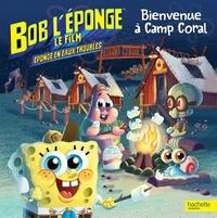 David Lewman et Heather Martinez - Bob l'éponge le film, Eponge en eaux troubles - Bienvenue à Camp Coral.