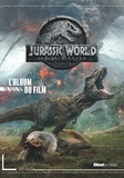 David Lewman - Jurassic World Fallen Kingdom - L'album du film.