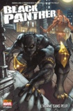 David Liss - Black Panther T01 - L'homme sans peur.