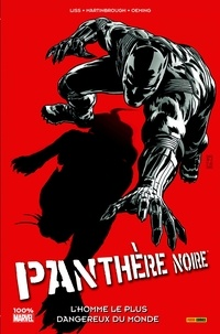 David Liss et Shawn Martinbrough - Panthère Noire Tome 3 : .