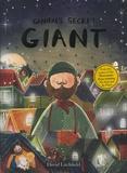 David Litchfield - Grandad's Secret Giant.