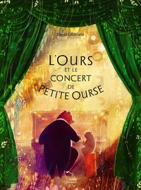 David Litchfield - L'ours et le concert de petite ourse.
