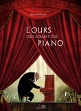David Litchfield - L'ours qui jouait du piano.