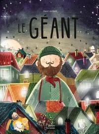 David Litchfield - Le géant.