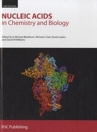 David Loakes - Nucleic Acids in Chemistry and Biology.