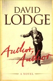 David Lodge - Author, Author.