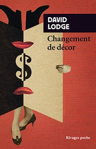 David Lodge - Changement de décor.