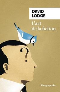 Deedr.fr L'Art de la fiction Image