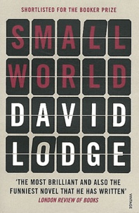 David Lodge - Small World.