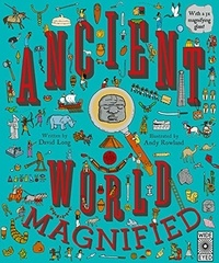 David Long et Andy Rowland - Ancient world magnified.