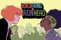 David Lopez - Black Hand & Iron Head Tome 1 : .