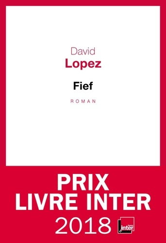 Fief - David Lopez - Format PDF - 9782021362183 - 7,99 €