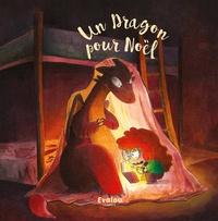 David Lorenzo - Un dragon pour Noël.