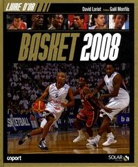 David Loriot - Basket 2008 : livre d'or.