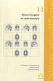 David Luck - Neuro-imagerie et santé mentale.