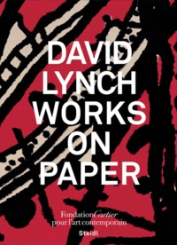 David Lynch - Works on paper.