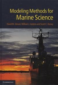 Modeling Methods for Marine Science - David-M Glover | Showmesound.org