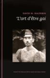 David M. Halperin - L'art d'être gai.