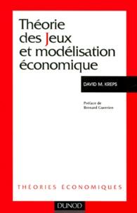 Histoiresdenlire.be Théorie des jeux et modélisation économique Image