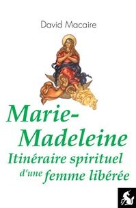 Galabria.be Marie-Madeleine, itinéraire spirituel d'une femme libérée Image