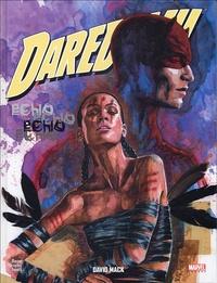 David Mack - Daredevil  : Echo.
