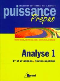 ANALYSE. Tome 1.pdf