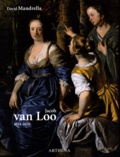 David Mandrella - Jacob van Loo (1614-1670).