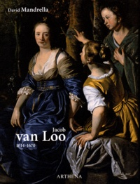 Jacob van Loo (1614-1670) - David Mandrella |