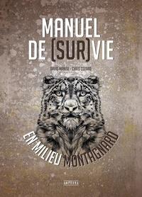 Manuel de survie en milieu montagnard - David Manise pdf epub