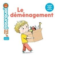 David Marchand et Guillaume Prévôt - Le déménagement.