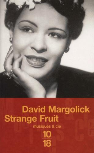 Strange Fruit Histoire Des Arts
