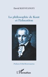 David Mavouangui - La philosophie de Kant et l'éducation.