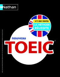 David Mayer et Serena Murdoch-Stern - Le nouveau TOEIC - La méthode réussite. 4 CD audio MP3