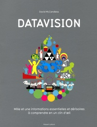 Datavision - Mille et une informations essentielles et dérisoires à comprendre en un clin doeil.pdf