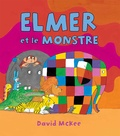 David McKee - Elmer et le monstre.
