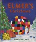 David McKee - Elmer's Christmas.