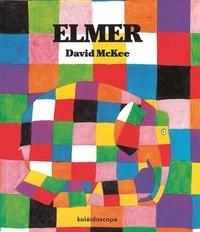 David McKee - Elmer.