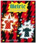 David McKee - Melric - Le magicien qui avait perdu ses pouvoirs.