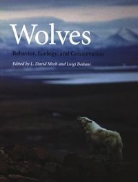 Wolves - Behavior, Ecology and Conservation.pdf
