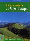 David Melbeck - Balades nature au Pays basque.