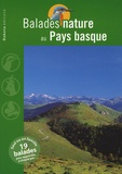 David Melbeck - Balades nature au Pays basque.
