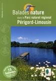 David Melbeck - Balades nature dans le Parc naturel régional Périgord-Limousin.