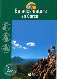 David Melbeck - Balades nature en Corse.