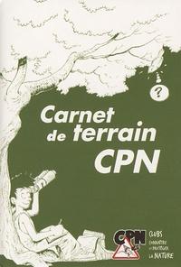 Goodtastepolice.fr Carnet de terrain CPN Image