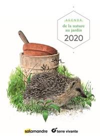 David Melbeck et Benoît Perrotin - L'agenda de la nature au jardin.