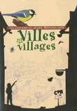 David Melbeck - Villes et villages.